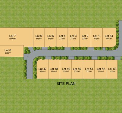 Lot 49, 35 Loongana Avenue, Shorewell Park