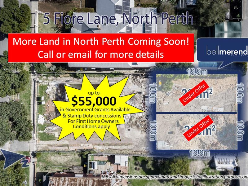 5 Fiore Lane, North Perth