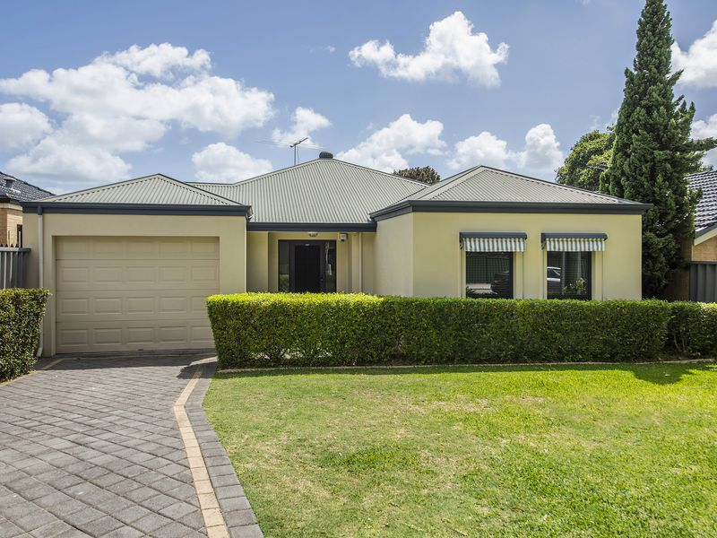 31 CLEMENTS ROAD, Booragoon