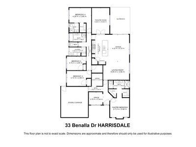 33 Benalla Drive, Harrisdale