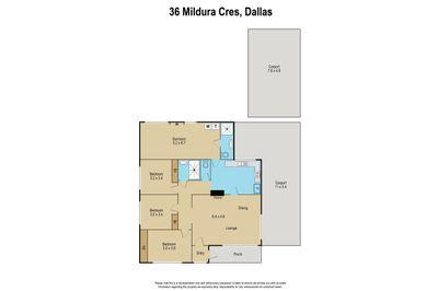 36 Mildura Crescent, Dallas