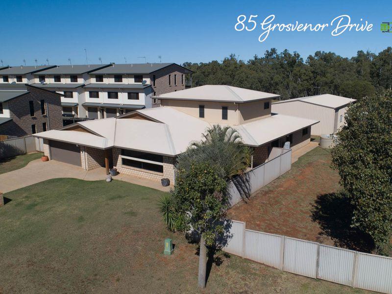 85 Grosvenor Drive, Moranbah