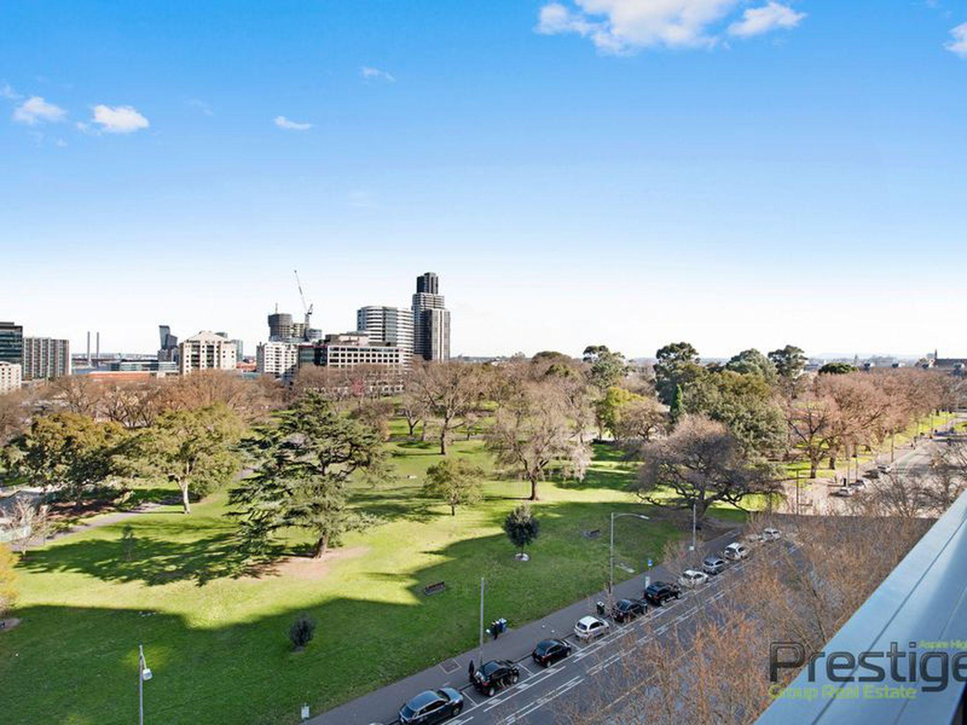 617 / 350 William Street, Melbourne