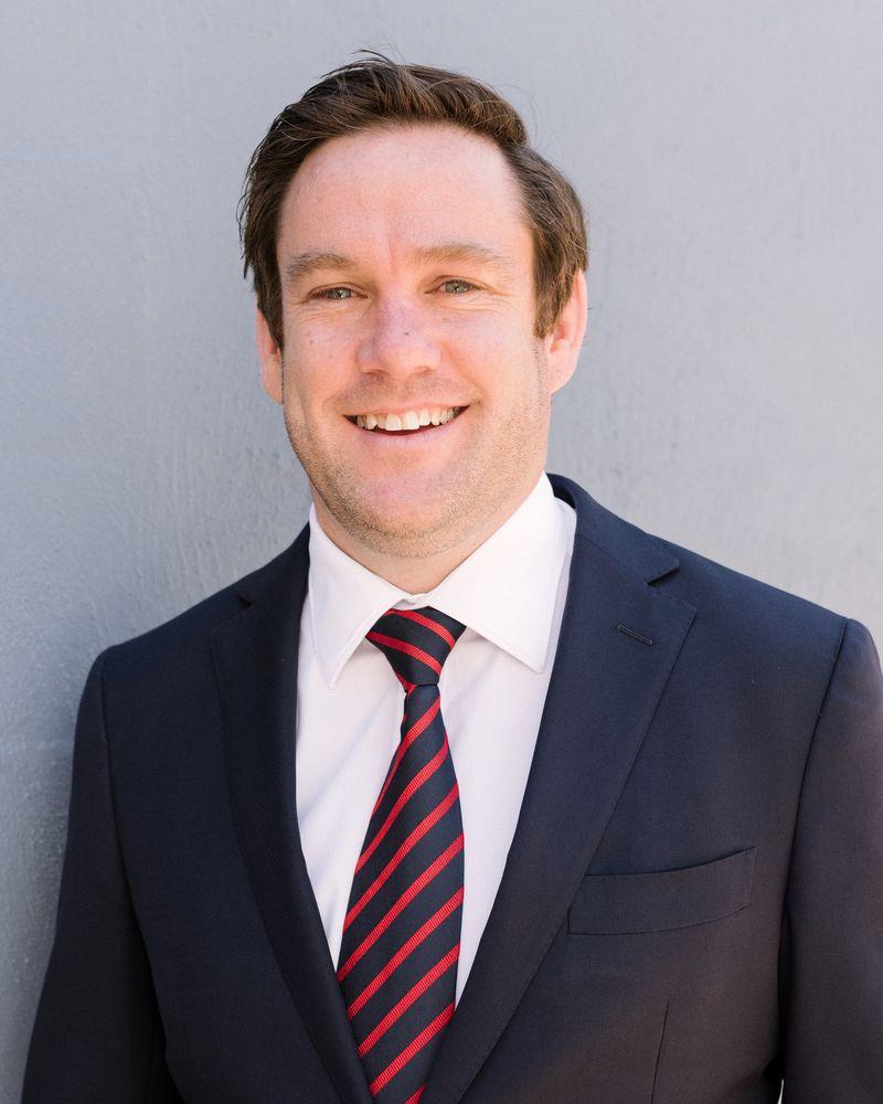 Tim McKinnon