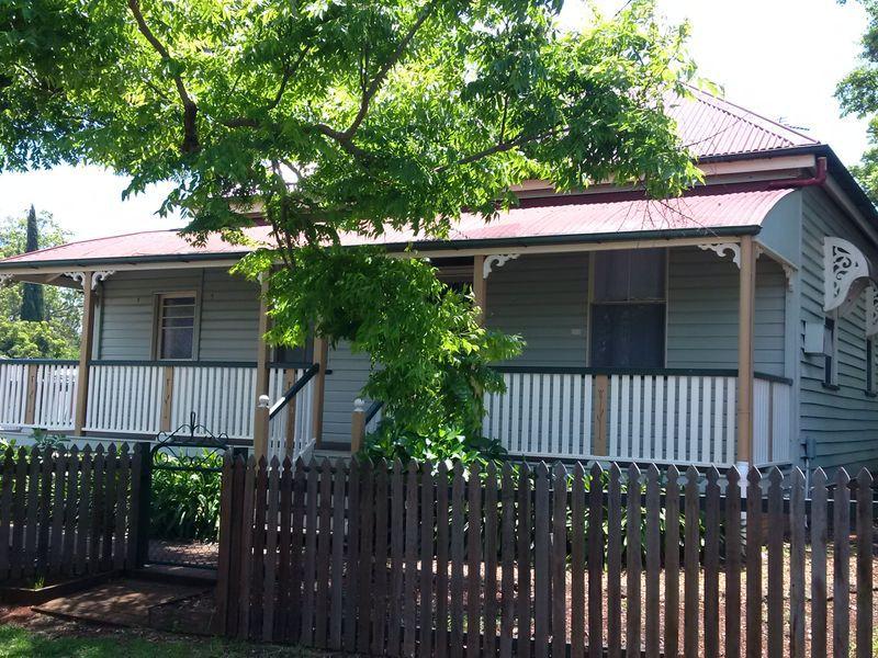 21 French Street, East Toowoomba