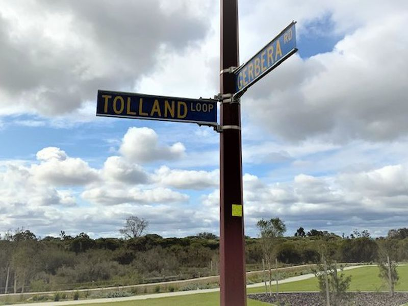 Lot 812, Tolland loop, Southern River
