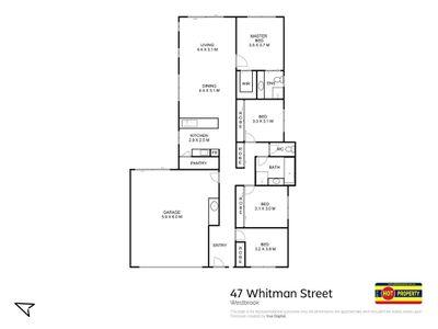47 Whitman Street, Westbrook