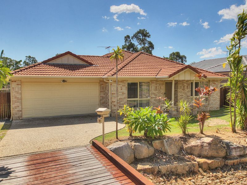 18 Kondalilla Parade, Forest Lake