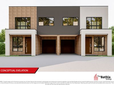 TH 76 / 47 Hynds Road (Proposed address), Box Hill