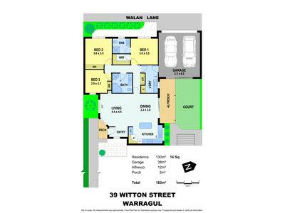 39 Witton Street, Warragul