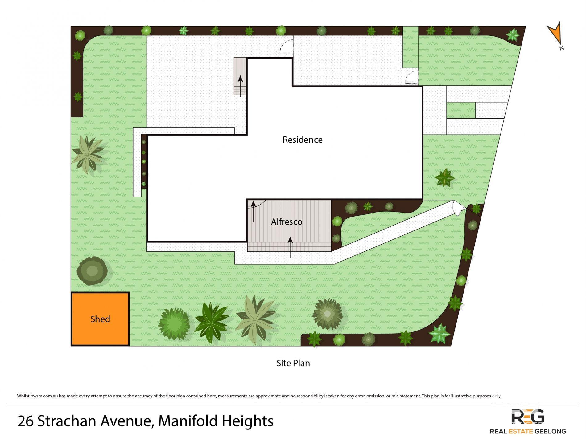 26 STRACHAN AVENUE, Manifold Heights