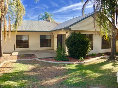 13 Parry Street, Tamworth