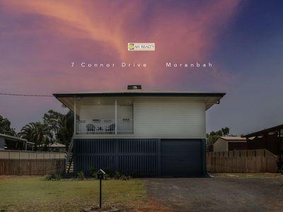 7 Connor Drive, Moranbah