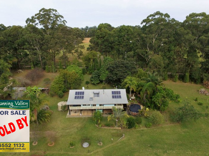 143 Long Point Road, Moorland