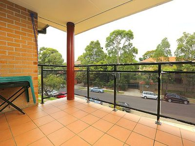 9 / 7 Cherstey Avenue, Bankstown