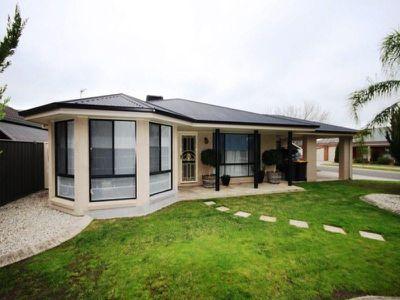 6 Milnes Creek Drive, Wangaratta