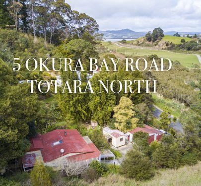 5 Okura Bay Road, Totara North