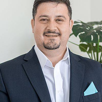 Alex Azimi