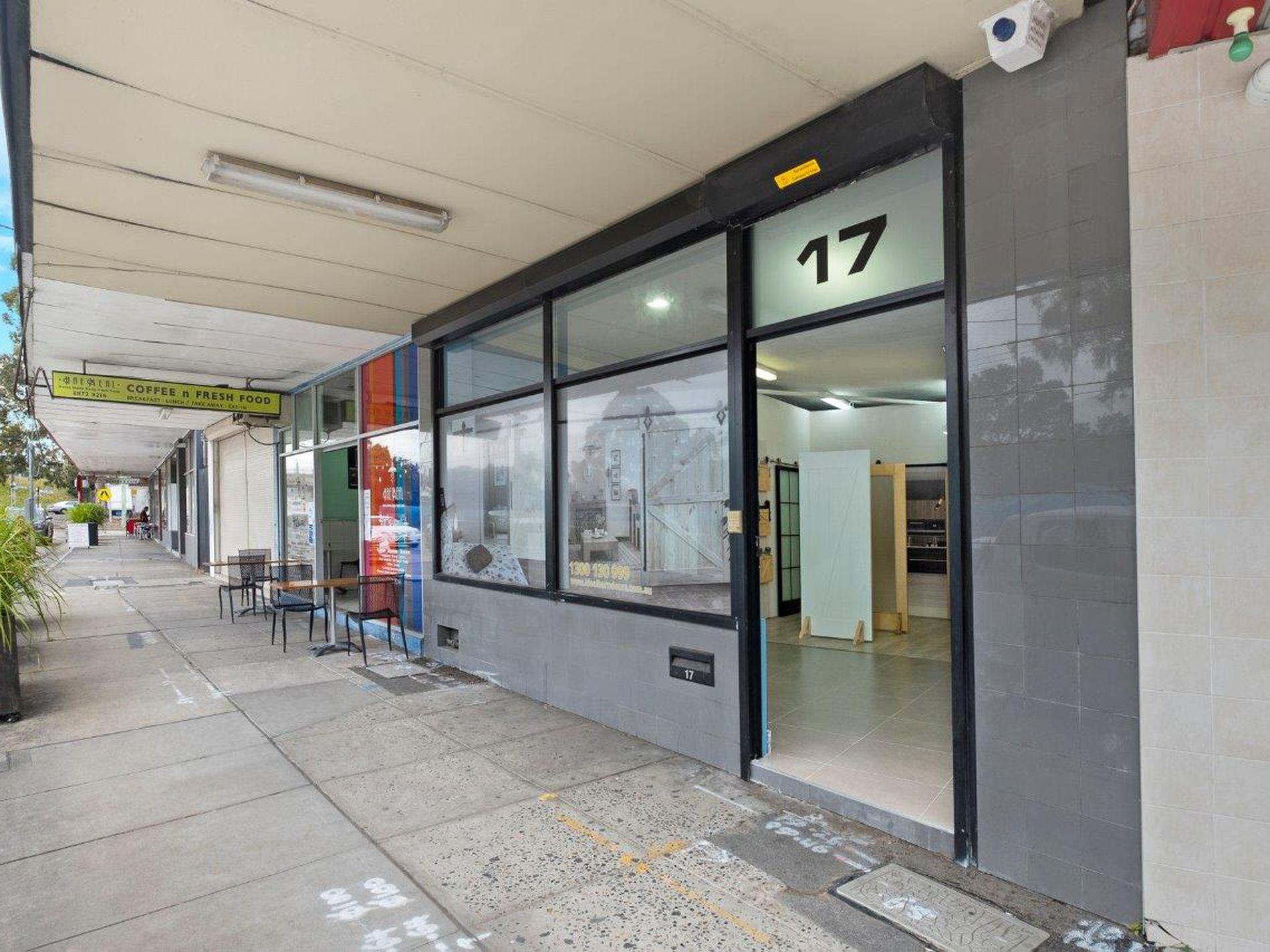 17 Brodie Street, Rydalmere