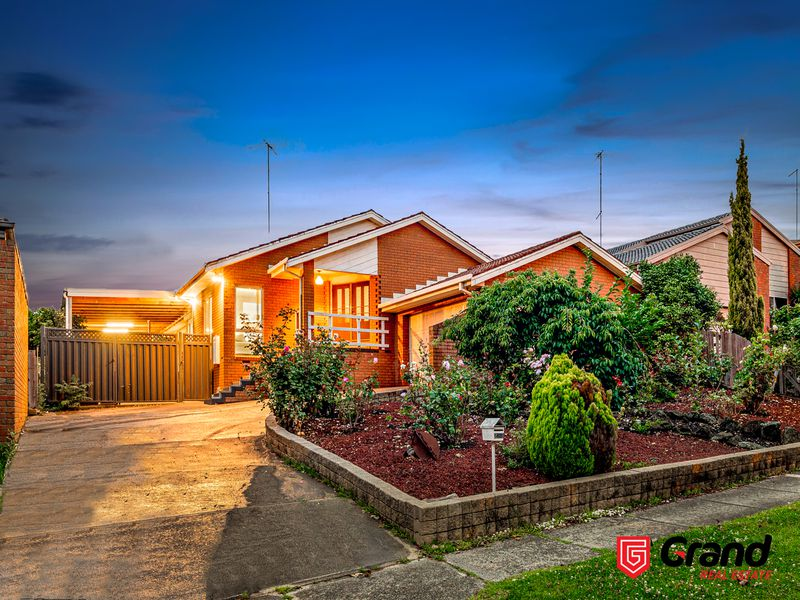 293 James Cook Drive, Endeavour Hills