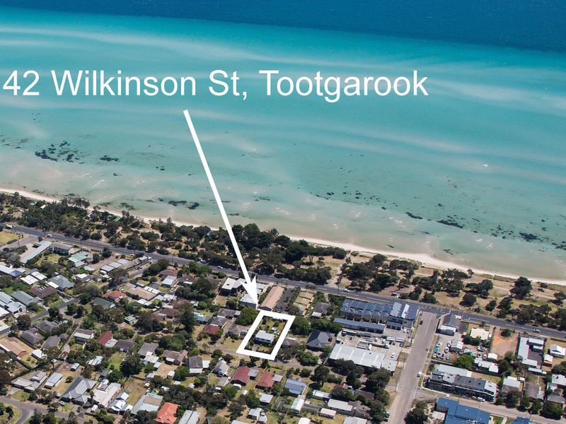 42 Wilkinson Street, Tootgarook
