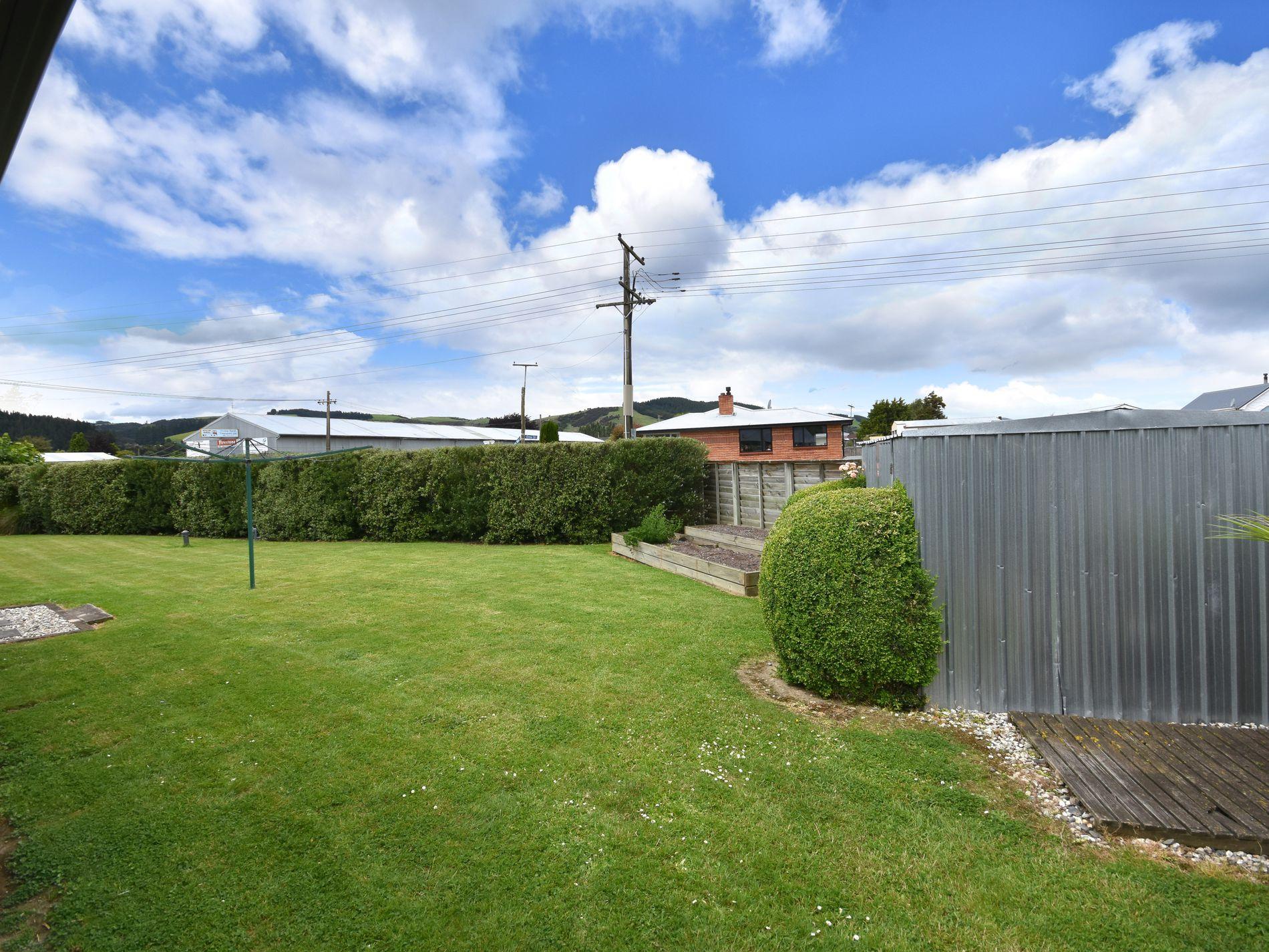 1 Railway Lane, Outram