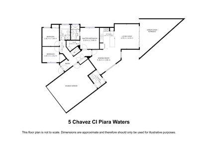 5 Chavez Close, Piara Waters