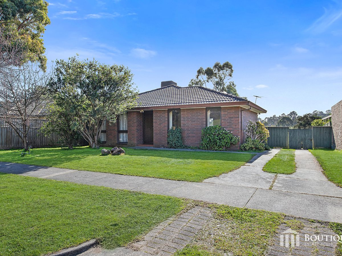 211 Outlook Drive, Dandenong North