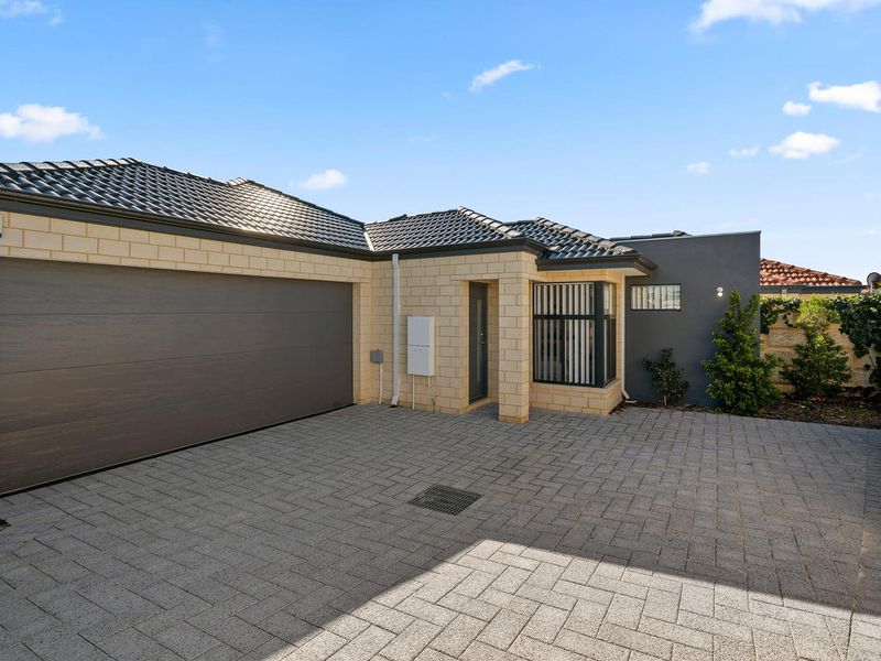 6D Bryan Place, Stirling