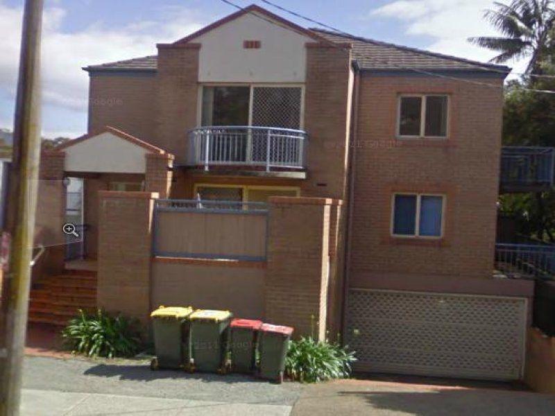 3 / 62 Bourke Street, North Wollongong