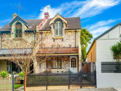 57 Constitution Road, Dulwich Hill