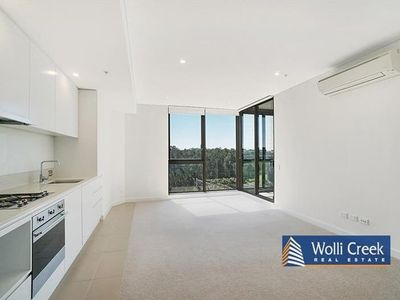 214 / 20 Chisholm St, Wolli Creek