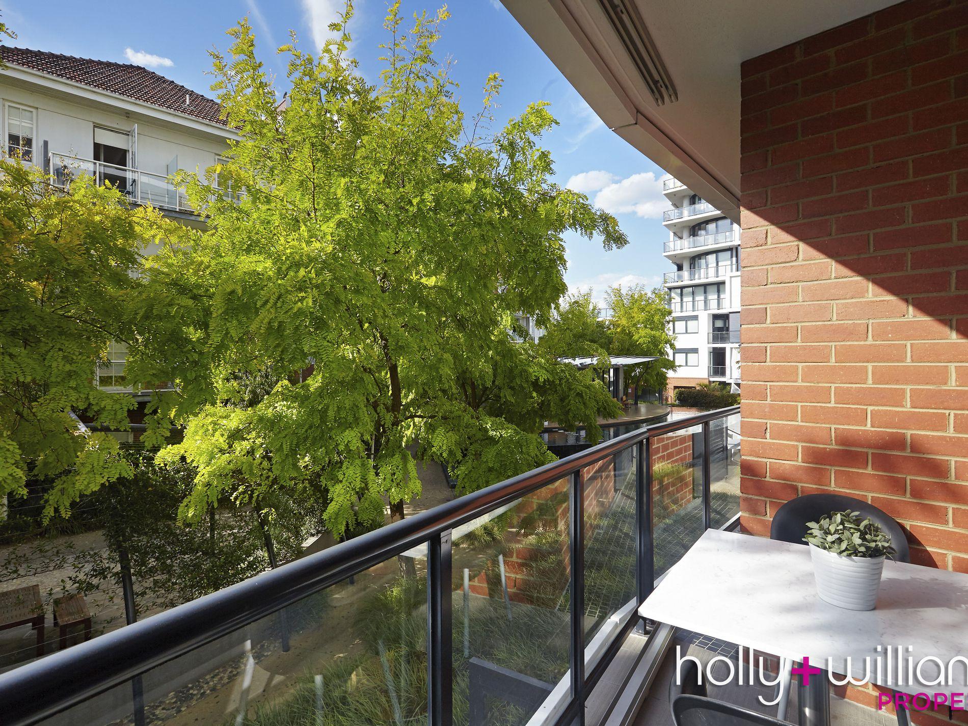 103 / 539 St Kilda Road, Melbourne