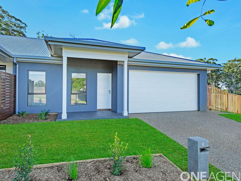 1 Stables Way, Port Macquarie