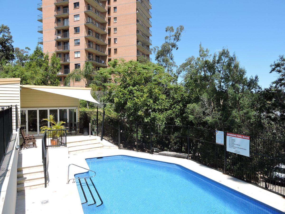 39 / 72 Lorimer Terrace, Kelvin Grove