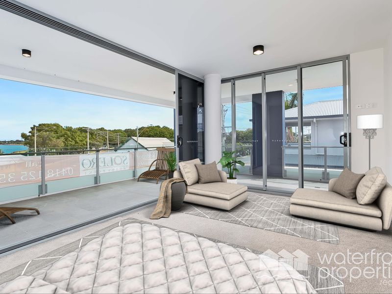 2 / 56 Oxley Avenue, Woody Point