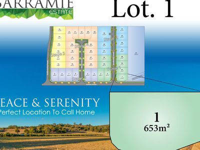 Lot 28, Strauss Street, Springdale Heights