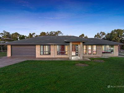 2 Mountain View Drive, Inverness