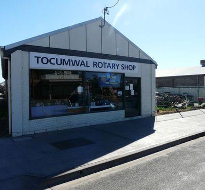 14-16 Murray Street, Tocumwal