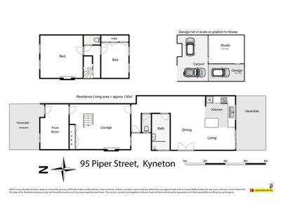 95 Piper Street, Kyneton