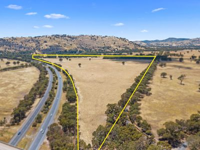 Lot 1 & 2, Neelands Road, Euroa