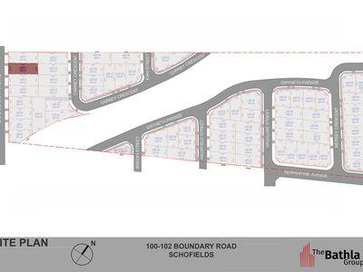 116 Boundary Road, Schofields