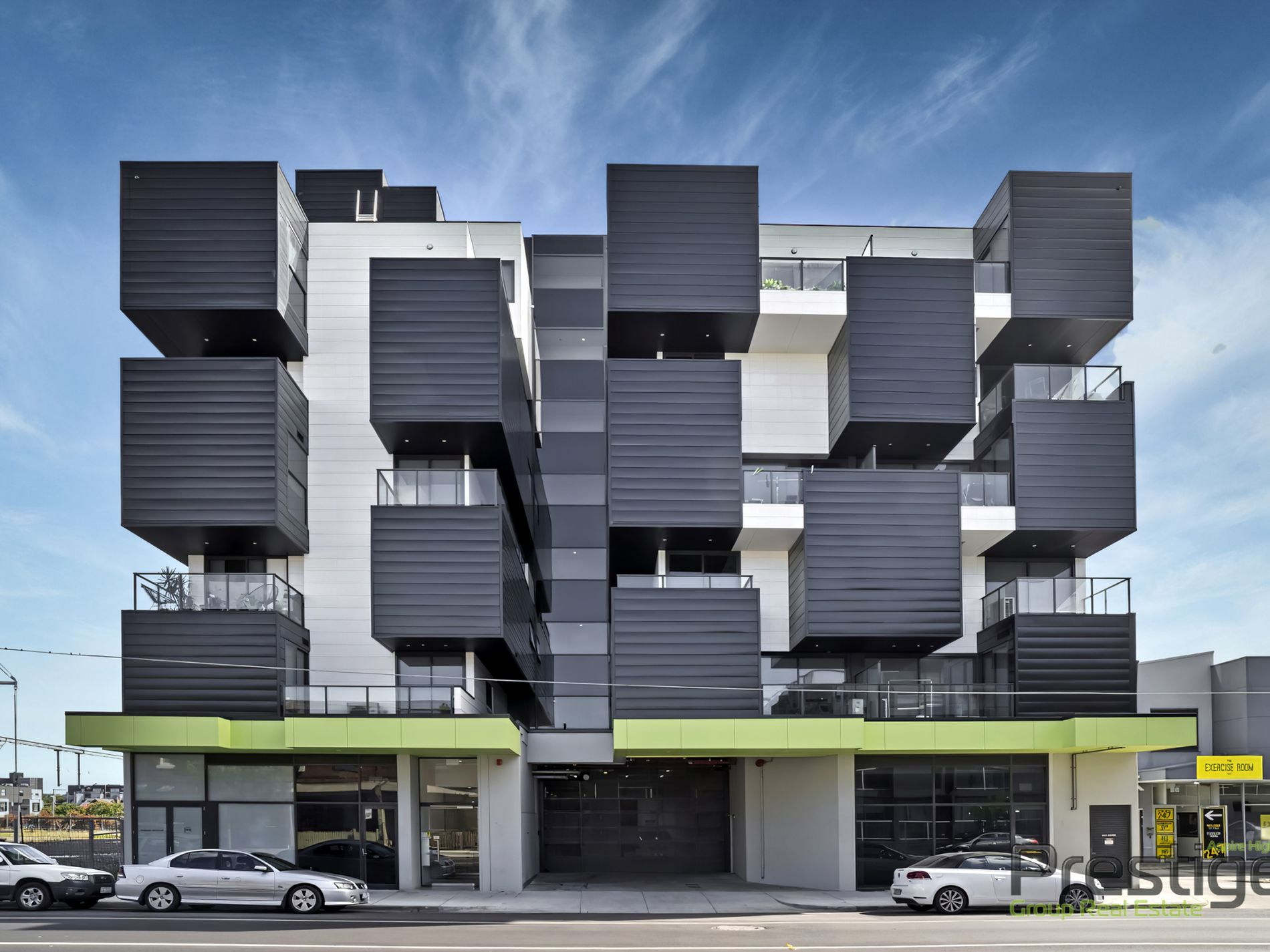 511 / 90 Buckley Street, Footscray