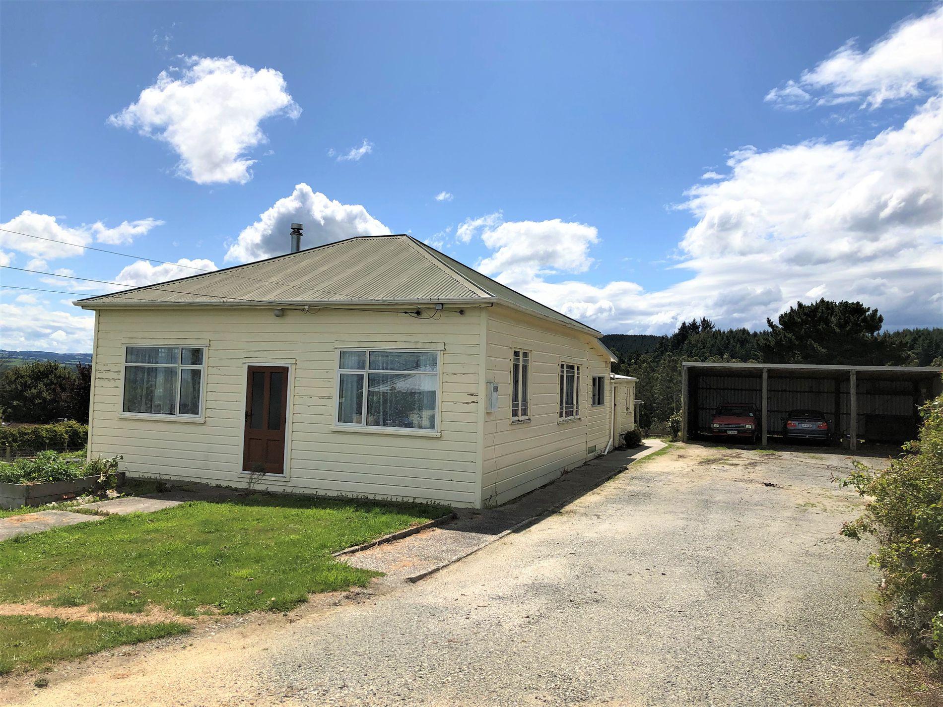 49 Christchurch Street, Kaitangata