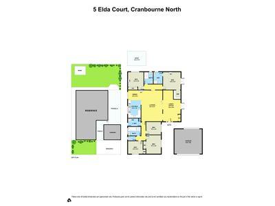 5 Elda Court, Cranbourne North