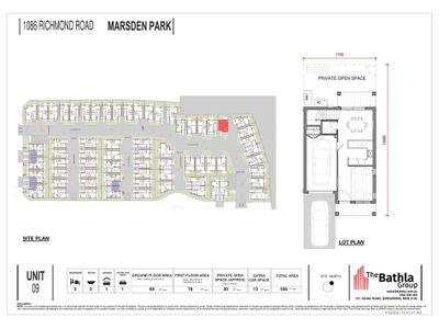 37 Bliss Glade (Proposed), Marsden Park