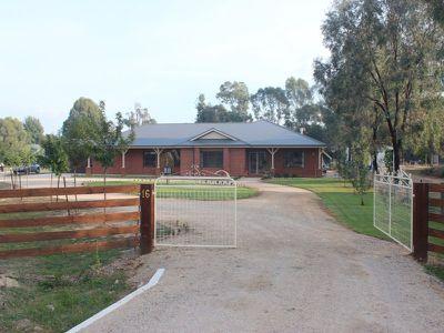 16 Cabernet Court, Milawa