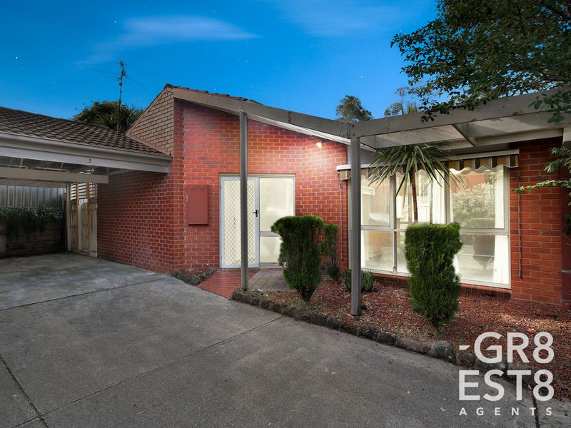 3 / 2-4 Blackwood Drive, Narre Warren
