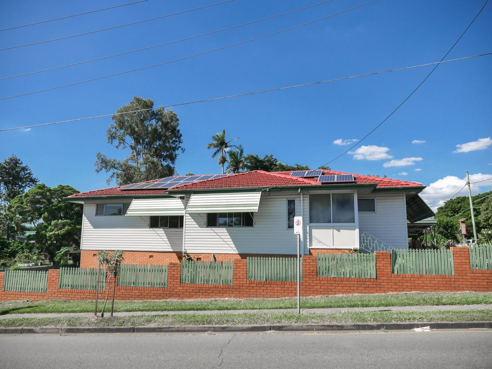 1206 Oxley Road, Oxley