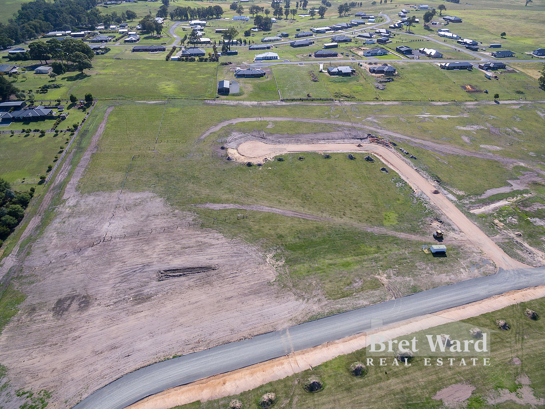 Lot 18, Vincent Court, Wy Yung